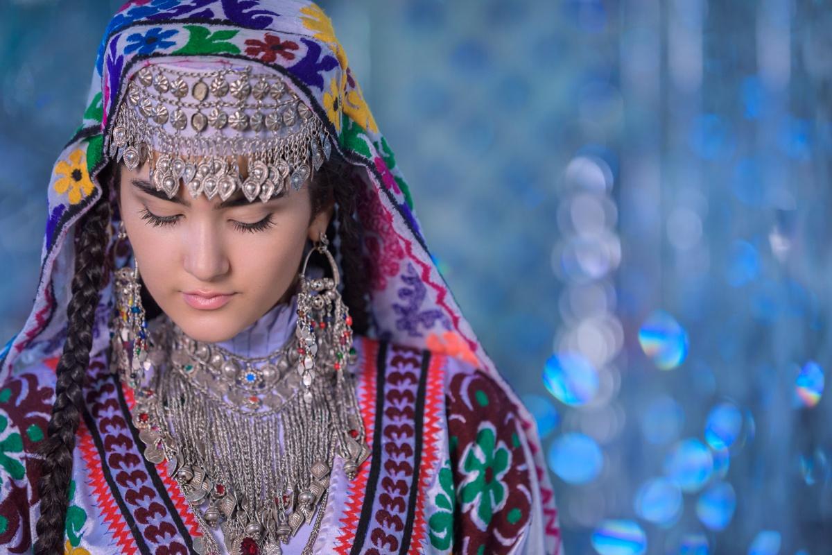 Таджикское имя для девочек - Выбираем имя ребенку - Дети Mail 48