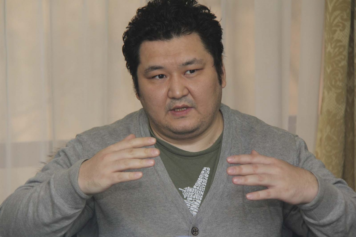 В Казахстане ученый — это лох, — Марат Шибутов