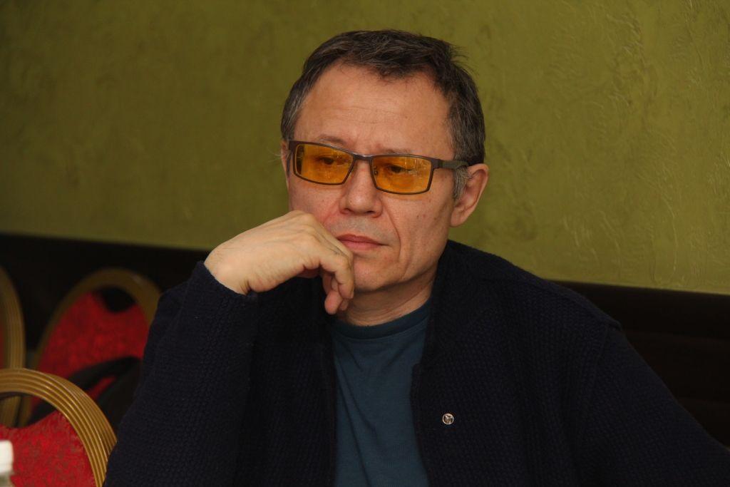 D. Suleev: Sud'ba kazahstanskoy peçati v tom, çto budet v golovah u jurnalistov novogo pokoleniya, u rukovoditeley gosudarstva novogo pokoleniya