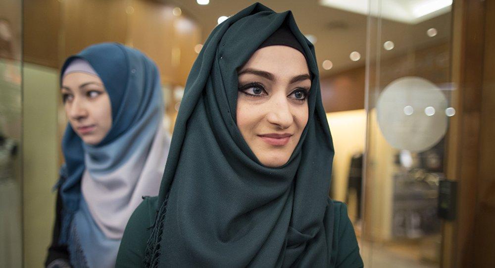 Сайт Знакомства Исламскими Девушками