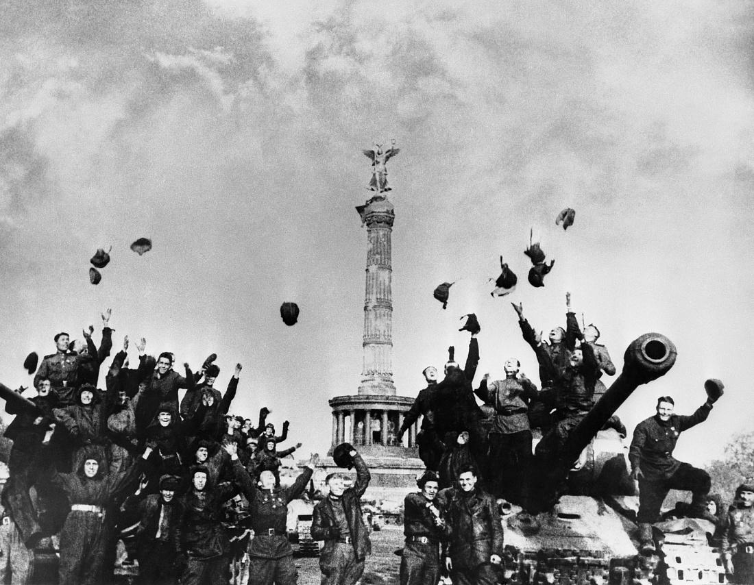 Видео, картинки о победе в великой отечественной войне