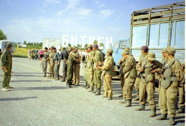 Ситуация в Афганистане может привести к повторению Баткенских событий? – эксперт