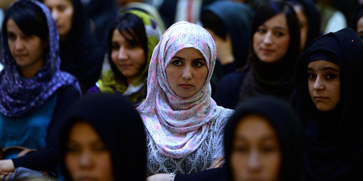 "women s rights in afghanistan a huge Factbox: afghan women after following are some facts about women in afghanistan rights after and violence and rape against them is a ""huge."