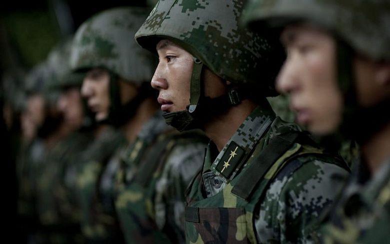 Ждать ли Центральной Азии появления китайских частных военных компаний?
