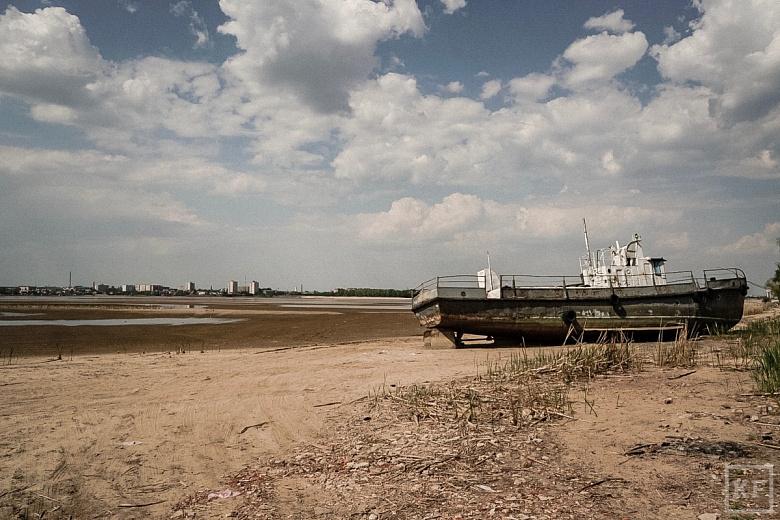 Урал не Арал: соседи не дадут артерии обмелеть